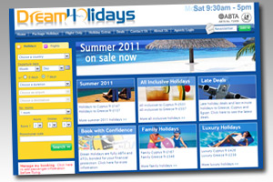 Dream Holidays ceases trading
