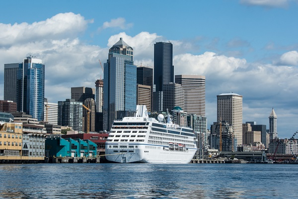 WTM 2017: UK agents urged to book Seattle cruise-and-stays