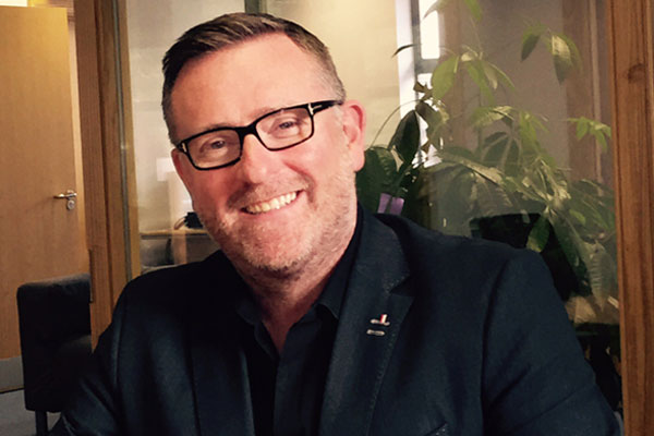 JTA Travel appoints Dave Green as head of tour operations