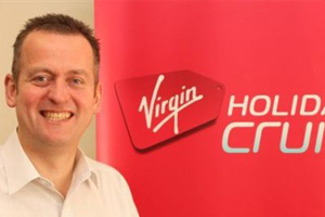 Virgin Holidays' head of cruise to leave business as part of restructure