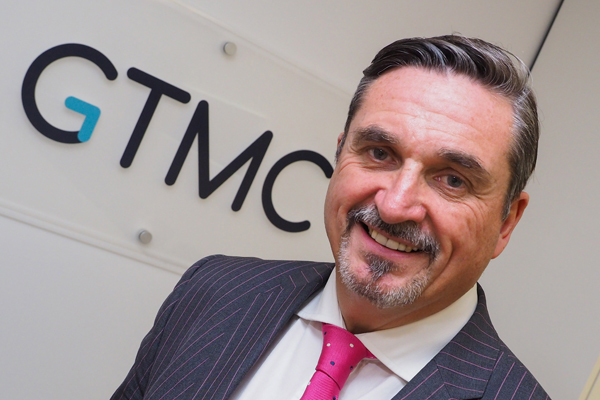 Paul Wait to leave GTMC for Southall Travel Group