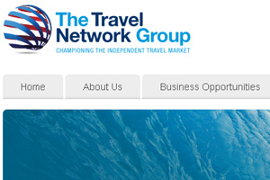 The Travel Network Group targets business travel