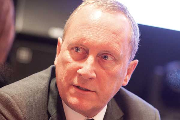 Thomas Cook boss says distribution mix imbalance is 'opportunity' to grow