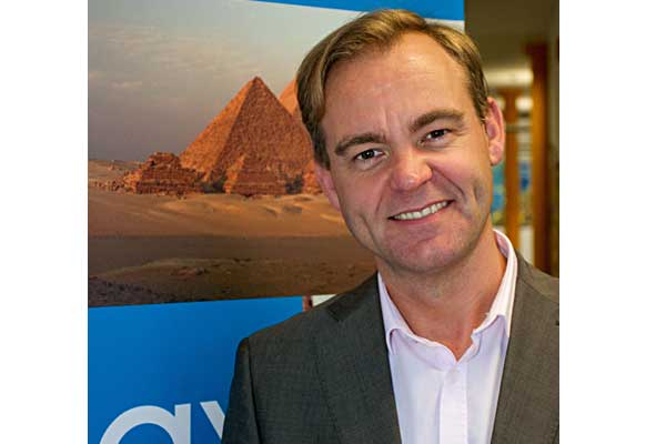 Jason Hilton to leave Red Sea Holidays as Egypt specialist cuts costs