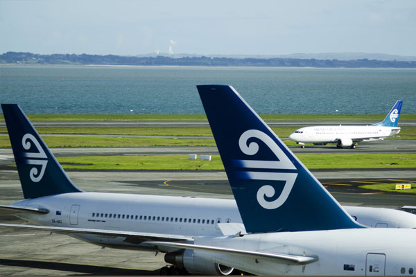 Air New Zealand ranked best airline in the world