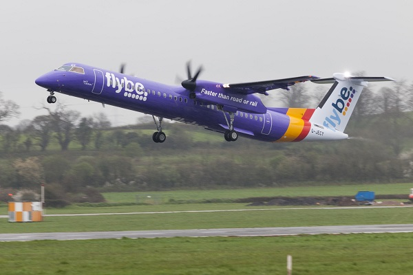 Flybe adds to summer sun routes from Southampton