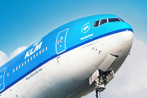 KLM Cityhopper orders 17 new aircraft
