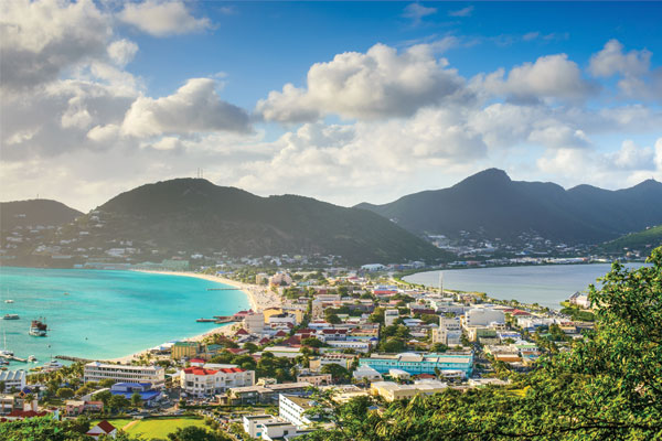 The best Caribbean cruises