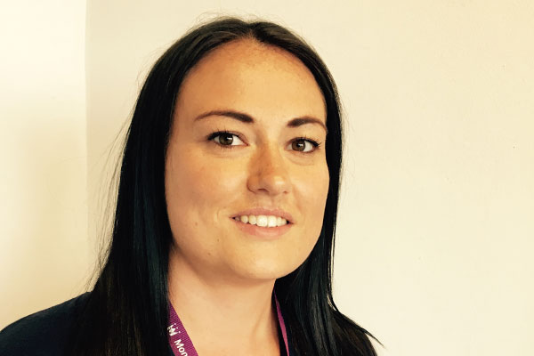 Monarch appoints new national account manager