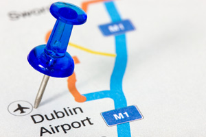 IAG's Dublin 'third runway' plan dismissed