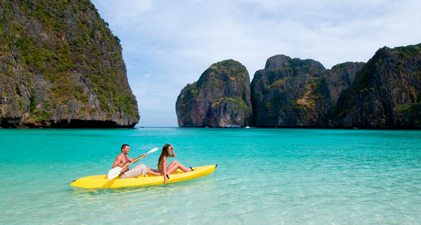 Thailand gap year