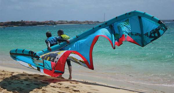 Cape Verde Watersports