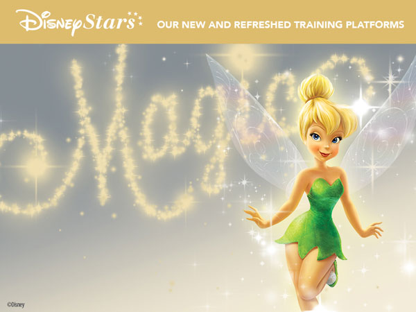 Disney Magic competition header