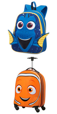 Finding Dory cases