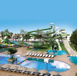 Amada Colossos waterpark