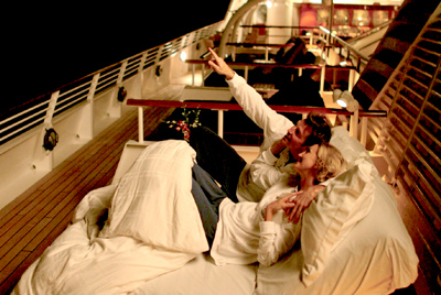 Cruise Ship Honeymoons Five Of The Best Travel Weekly - Best cruise ship for honeymoon