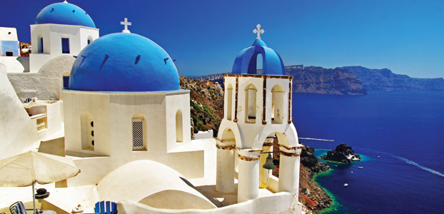 Escorted tours: Tour & cruise combos