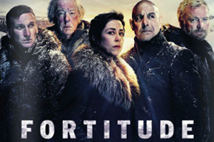 TV thriller Fortitude boosting Fred Olsen sales