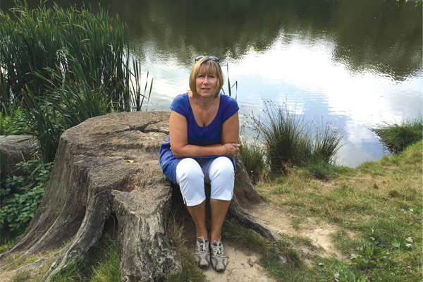 Readers' lives: Pauline Stoneman