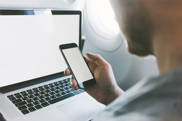 UK flights laptop ban to be lifted this week