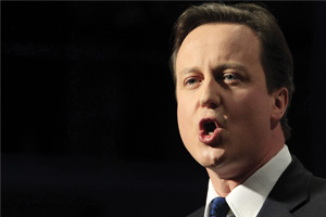 CBI calls on Cameron to 'break impasse' on airports