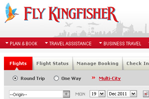 Kingfisher to join Oneworld alliance