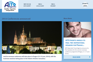 Cordoba in Spain to host Aito's 2015 June conference