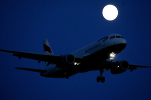 Night flights are essential, says Stansted
