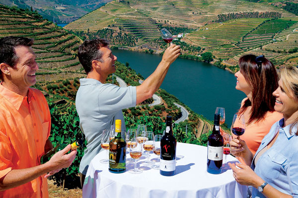 Cruise: Douro, Portugal