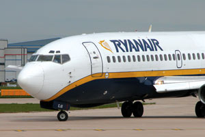 O'Leary hails Ryanair's 'robust' results