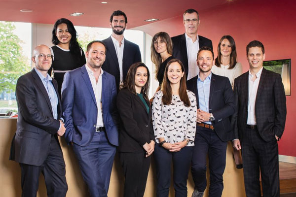 Movenpick handpicks millennial team to mirror Executive Committee