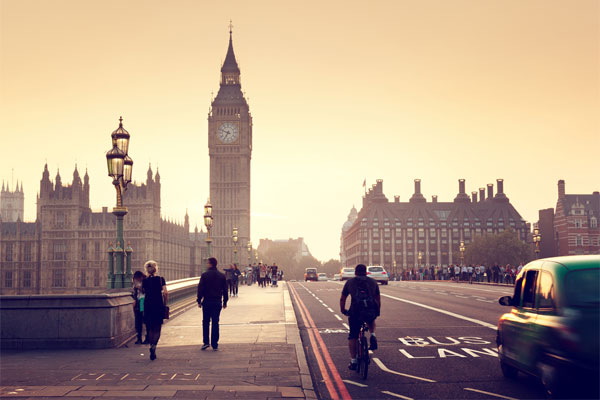 UK retains fifth place in global travel competitiveness ranking