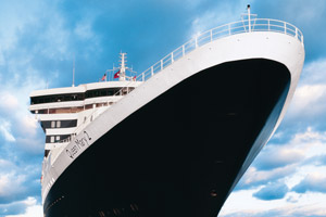 Cunard claims biggest Jubilee event outside London