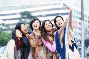 Booming Chinese outbound market fueled by tech-savvy millenials