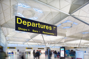 Stansted unveils next stage of £260m transformation
