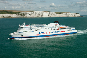 Appeal bid against MyFerryLink ruling turned down