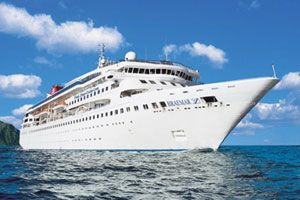 Fred Olsen reintroduces Caribbean fly-cruise
