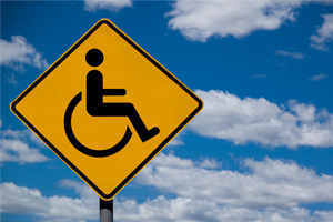 WTM to focus on industry's failures in disabled market