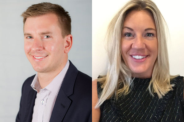 Royal Caribbean reveals key sales team appointments