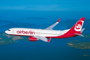 'No second chance' for Air Berlin in latest turn around attempt