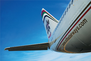 Etihad looks to expand presence in South America