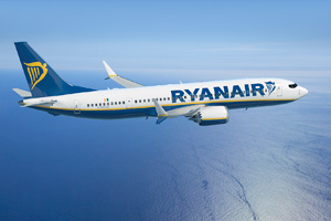 Ryanair falls victim to $5m hacking scam