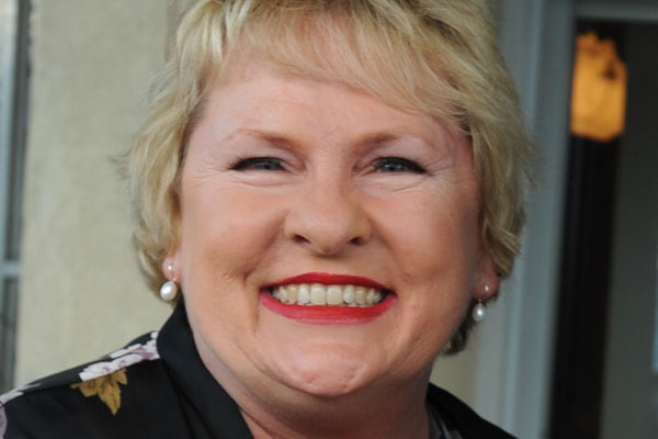Travel PR agency founder Judy McCluskey passes away
