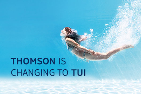Tui starts rebrand of Thomson shop network