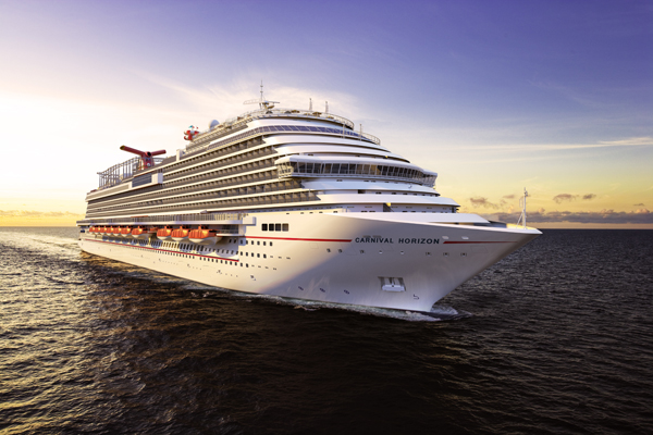 Carnival Cruise Line wins UK agent loyalty with deployment options