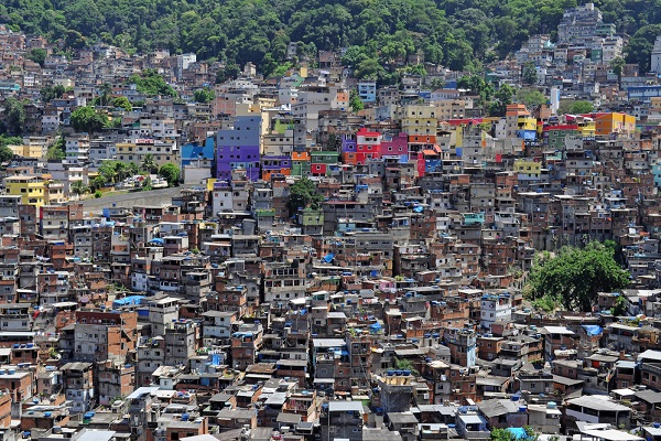 British travellers warned against Brazilian favela tours