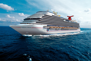 Carnival Dream cruise cancelled after technical problems