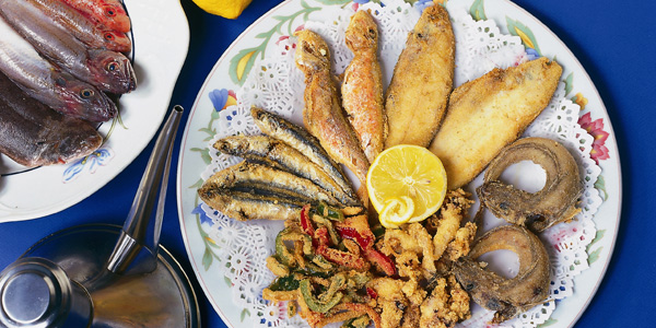 Spanish flavours: Foodie trips to make their mouths water