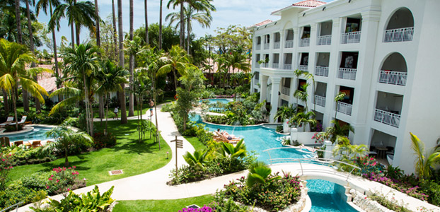 All inclusive: Agent verdict on new Sandals Barbados