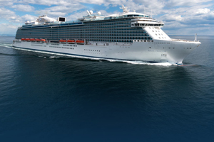 Carnival Corp airs advert during Super Bowl